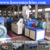 Extrusion HDPE PP pipe making machine production plant
