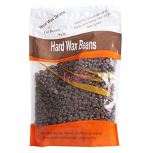 300g stripless hair removal depilatory hard wax beans wax hair remover