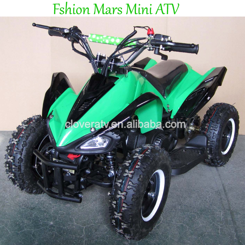 4 Wheeler Mini Motocross 49CC Quad ATV Moto ATV with Gearbox