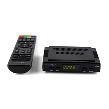 2017 the best HD Satellite Receiver Freesat V7 support CCCam Newcamd Youtube with Autoroll Powervu USB Wifi Dongle