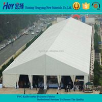 High Quality PVC Coated Tarpaulin, Tarps For Tent Cover Made In China