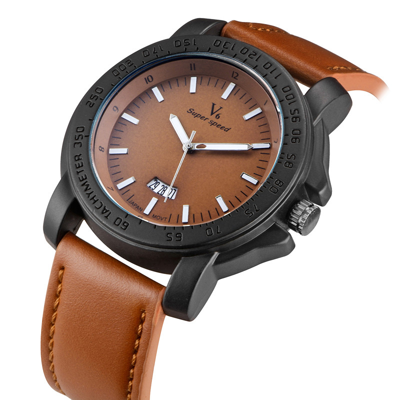 B <strong>001</strong> <strong>A</strong> Top Brand Luxury Business strap watch quartz watch price top 50 luxury brands