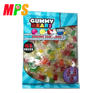 Funny Shape Sweet Gummy Candy wholesale