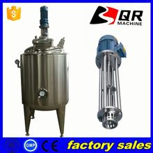water tank with wheel, stainless steel milk tank, gallon tank