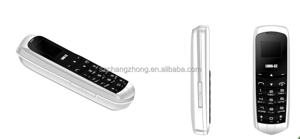 long cz mini projector mobile phone,melrose mini phone+ J8 mini small size mobile phone dual sim(BLACK)