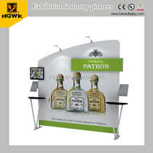 Portable Advertising display stand