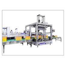Highly efficient new coming printer slotter carton machine