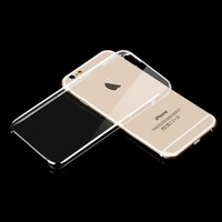 WS perfectly fit oem pc plastic blank phone case and print case for iphone 6s