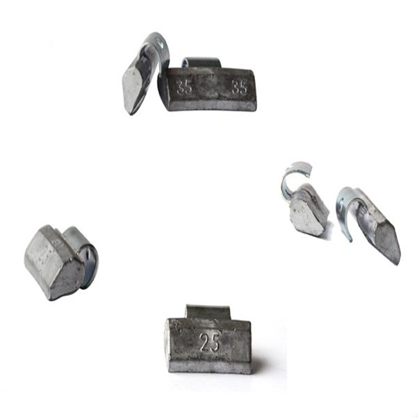 pb/lead clip on wheel weights/wheel spacer