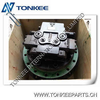 374-5972, 349-9520 312C Travel motor& 312D Travel motor assy for Excavator