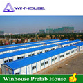 Low Price Prefab House Steel Structure House Hot Sale K House