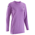Women's Seamless Yoga Wear, Seamless Fitness Wear, Running Shirts for Women