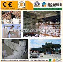 large brick lightweight concrete block for sale