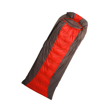 Quilted Hollow Fiber sleeping bag