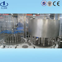 vacuum base liquid filling machine nitrogen filling equipment