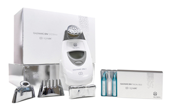 Nu Skin Ageloc Galvanic Spa Buy Nu Skin Product On