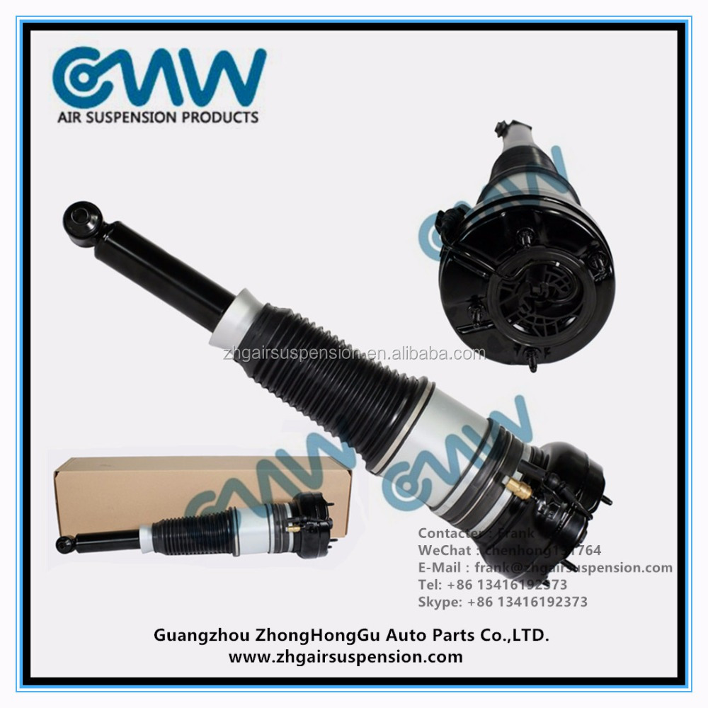 Hot Left Front Air Suspension for Audi A8 4H0616039D Air Strut Shock Absorber