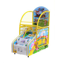 basketball shooting machines arcade basketball hoops