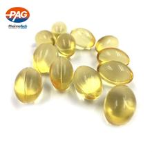 Dha algae oil capsules capsule for baby 40%