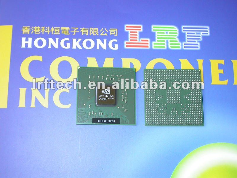 hot sale video chip GEFORCE GO 6200, nvidia ic chipset