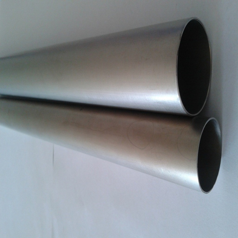 Precision Alloy Invar 36 Nickel Iron Alloy Pipes