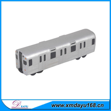 Popular Hot Sale With Molds Train Car Stress Ball