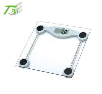 China Supplier body weight digital scale bathroom scale body scale