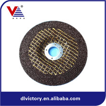 industrial metal diamond grinding tools cutting disc cutting stainless steel