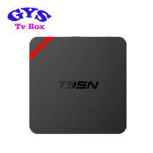 2016 Latest T95N mini mx+ Amlogic S905x Android 6.0 TV Box 1GB /8GB Smart 4K Media Player