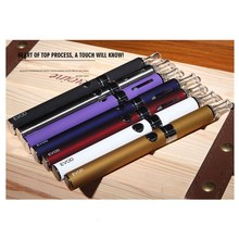 Cheap wholesale price custom supreme slim eco vaporizer with CE ROHS FCC certification