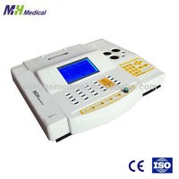 4 Channel Coagulation Analzer Instrument For