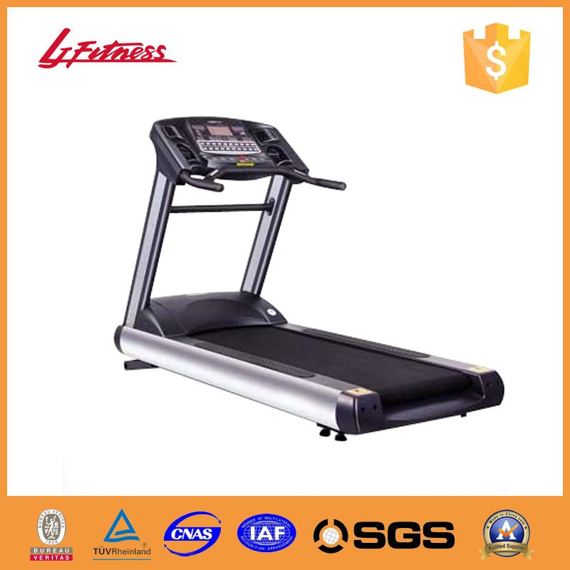 Gym club easy installment treadmill