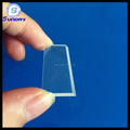 Customized Sapphire windows with 45degree chamfer angle