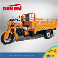 Made in China new design 250CC front cargo tricycle