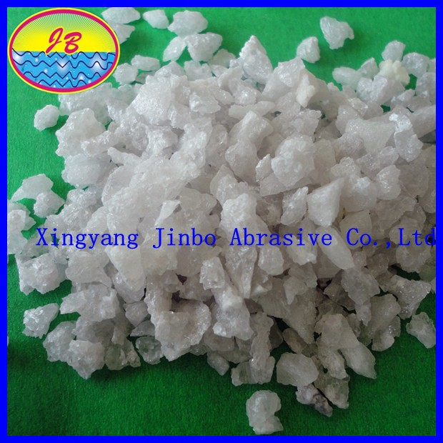 High purity white fused alumina powder price for refractory