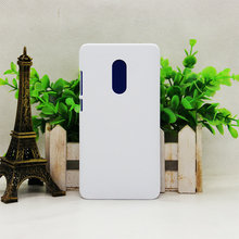 Sublimation TPU Skin Case for Xiaomi Redmi 4 , for Mi 4a Back Cover