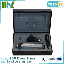 CE approval China Hospital device Diagnostic Set Ophthalmoscope Retinoscope Otoscope With Cheap Price