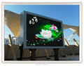 Full color P10 led commercial advertising display for billboard