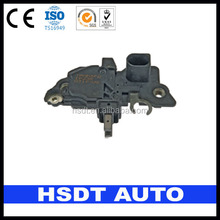 Auto BOSCH voltage 14.5V regulators for alternator IB238 F-00M-145-237, F-00M-145-238, F-00M-145-354, F-00M-145-355, Fiat 994458