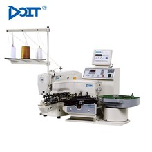 DT 977S-1903ASS Automatic button feeder for high speed electronic bttton attaching sewing machines