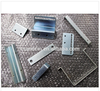 Custom high quality motorcycle and cars spare parts fabrication
