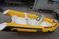 RIB420 kayak rigid inflatable boat rib boat