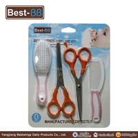 wholesale barber supplies baby hair scissors/ barber scissors/ hairstyling scissors and professional hair clippers