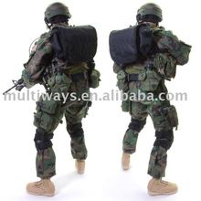 "OEM military 12"" action figure"