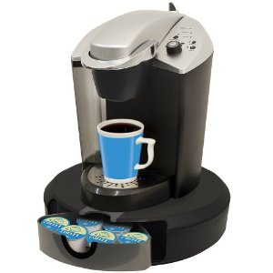Coffee carousel coffee maker coffee machine at home/office
