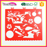 Fashion Item boys motorbike painting games for kids