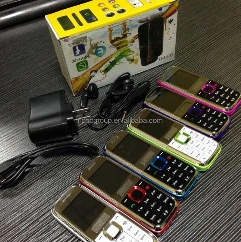 New Product Slim And Small Mobile Phones