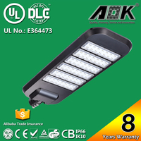 High Quality High performance ip65 led street off road light with good prices