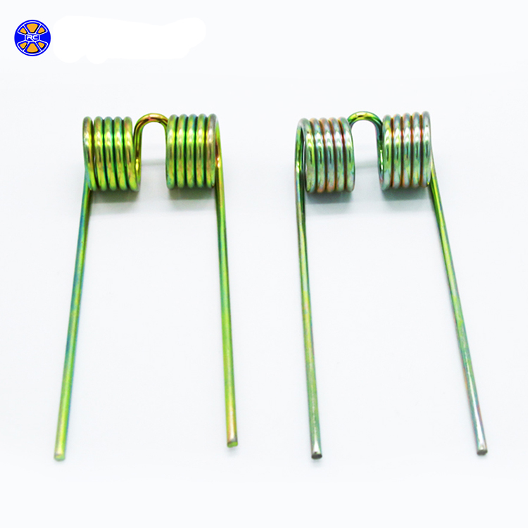 Alibaba 20% Discount Manufacture Steel Double Tension Hook Spring
