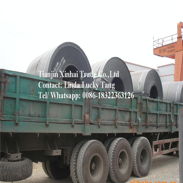 SAE1006 hot rolled steel coil / hr coil / hot rolled steel metal